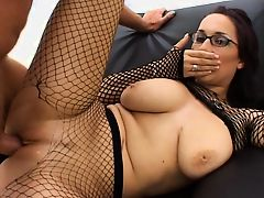 Lea Magic - Big Tits Anal